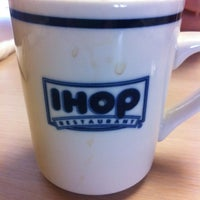 Photo taken at IHOP by Amanda M. on 2/2/2013