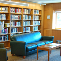 Photo taken at Darien Library by Darien Library on 1/26/2016