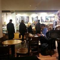 Photo taken at Starbucks by ირაკლი ტ. on 1/30/2013