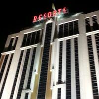 Photo taken at Resorts Casino Hotel by Srajan M. on 9/22/2012
