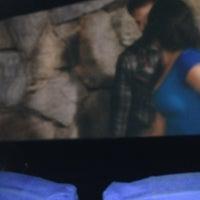 Photo taken at Súper Cines La Cascada by Yvonne R. on 1/5/2014