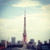 Photo taken at 六本木ヒルズ 66プラザ by gentleman l. on 10/23/2012