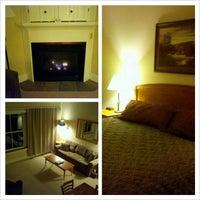 Photo taken at Jackson Gore Inn by Katrina D. on 12/14/2012