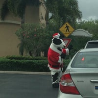 Photo taken at Chick-fil-A The Fountains of Miramar by Zenaida L. on 12/15/2012