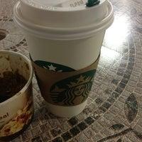 Photo taken at Starbucks by Aaron C S. on 3/1/2013