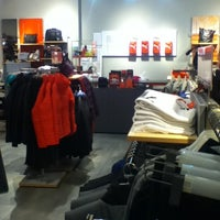 Photo taken at Puma by Ivan D. on 11/24/2012