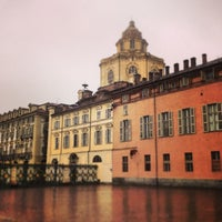 Photo taken at Palazzo Reale by Pietro B. on 3/17/2013