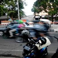 Photo taken at Pasar Rejowinangun by Lala A. on 11/27/2012