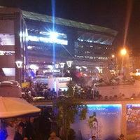 Photo taken at Maçkolik Complex by Yusuf K. on 4/25/2013