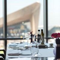 Photo taken at The Manhattan Hotel Rotterdam by The Manhattan Hotel Rotterdam on 11/4/2014