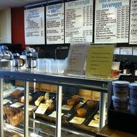 Photo taken at Kiskadee Coffee Co. by Foodie P. on 3/31/2013