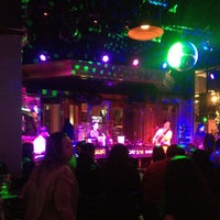 Photo taken at Howl at the Moon by Stephen R. on 2/11/2013