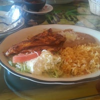 Photo taken at El Jalisco by Héctor N. on 4/18/2014