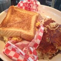 Photo taken at Salt & Pepper Diner by McBlaine M. on 6/30/2013