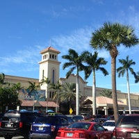 Photo taken at The Mall at Wellington Green by Susy C. on 12/21/2012