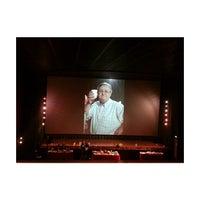 Photo taken at Nuovo Cinema Mandrioli by Giulia B. on 9/12/2013