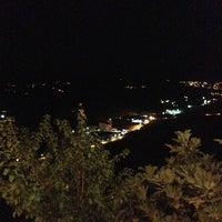 Photo taken at Sahin Tepesi - Kabadayi Besir'in Yeri by mys d. on 8/13/2013