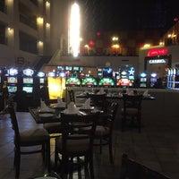 Photo taken at Casino Hotel Pueblo Amigo by Michael S. on 1/2/2015