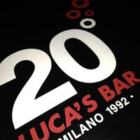 Photo taken at Luca's by Franci on 4/26/2013