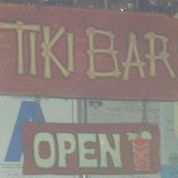Photo taken at The Tiki House by Nellie R. on 1/23/2013
