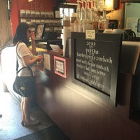Photo taken at Bordertown Coffee by Maeve K. on 4/17/2015