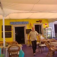 Photo taken at Bora Bar Trattoria by Konstantin K. on 6/16/2013