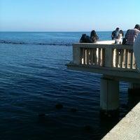 Photo taken at Ostia by Fabio M. on 4/15/2013