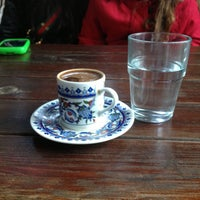 Photo taken at Neakhora Cafe by Sinem K. on 4/11/2013