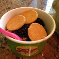 Photo taken at Froyo by M C. on 5/22/2013