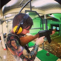 Phuket Shooting Range