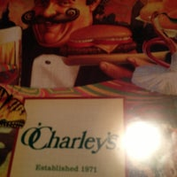 Photo taken at O'Charley's by Jc T. on 2/18/2013