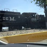 Photo taken at La Maquinita by Jose Carlos G. on 6/7/2013
