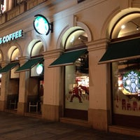Photo taken at Starbucks by Kazuki K. on 12/1/2012