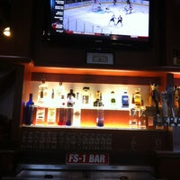 Photo taken at Fire Station 1 Restaurant & Brewing Co. by Kayos M. on 2/26/2013