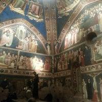 Photo taken at Basilica di San Nicola by Selusi A. on 1/6/2013