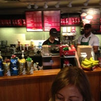 Photo taken at Starbucks by Alfonso S. on 12/15/2012