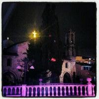 Photo taken at Cabaret Bar by Deniz K. on 1/12/2013