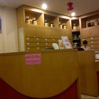 Photo taken at Shanghai Akupuntur & Fisiotherapi Center by Dinda J. on 2/21/2013