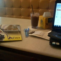Photo taken at OldTown White Coffee by atikah m. on 10/22/2014