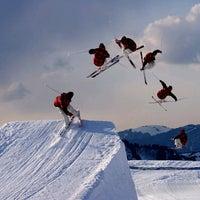 Photo taken at Sunday River Ski Resort by Man_Used👽👾👽 on 12/30/2012