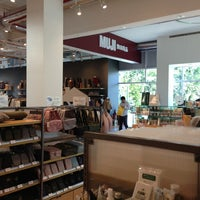 Photo taken at MUJI 無印良品 by Aaron M. on 12/19/2012