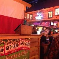 Photo taken at Texas Roadhouse by Alva M. on 12/29/2012
