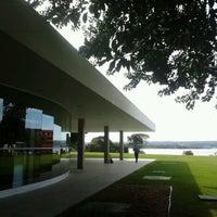 Photo taken at Brasília Palace Hotel by Aletheia V. on 6/25/2013