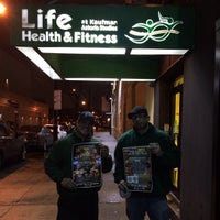 Photo taken at Life Health & Fitness by Natural Vitamins (. on 1/12/2015