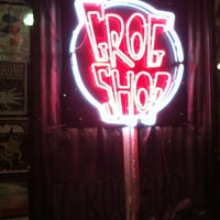 Photo taken at Grog Shop by B on 4/12/2013
