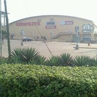 Photo taken at Shoprite by Kwame A. on 1/6/2013