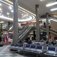 Photo taken at Sao Paulo Airport / Congonhas (CGH) by Paulo R. on 8/5/2013