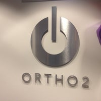 Photo taken at Ortho 2 by Lowell D. on 10/8/2013