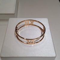 Photo taken at Tiffany & Co. by La Jolla Mom on 6/30/2013