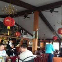 Photo taken at China Garden by Lauren W. on 11/29/2012